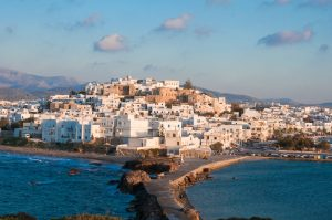 Naxos Island tour Greece island tour archaeology tour
