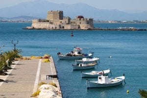 nafplio Greece tour archaeology tour