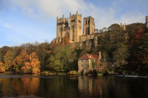 Durham Cathedral Far Horizons England archaeology tour