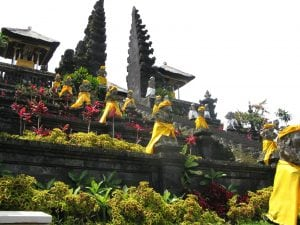 Bali Bisakh Temple Indonesia tour
