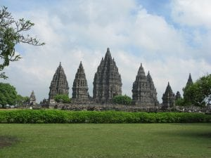 Prabanan temples Indonesia tour archaeology tour