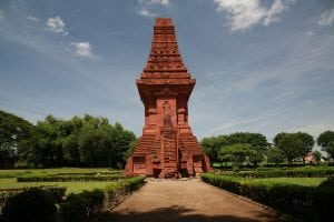 Trowulan Indonesia tour archaeology tour