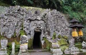elephant cave bali tour Indonesia tour educational tour