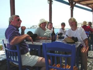 gulet cruise Turkey tour Greek tour history tour