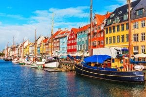 Copenhagen Scandinavia tour Viking tour archaeology tour