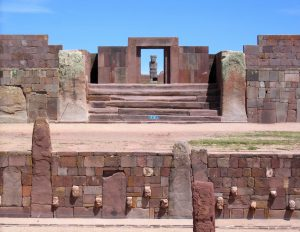 Tiwanaku Bolivia Far Horizons archaeology tour