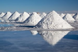 Uyuni salt Bolivia Far Horizons archaeology tour