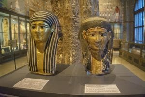 Vienna Kunsthistorisches Museum Egypt tour archaeology tour.