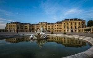 Vienna Schonbrunn Palace Germany tour archaeology tour Egypt tour