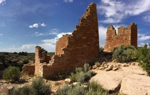 Hovenweep tour southwest tour archaeology tour Indian Country tour