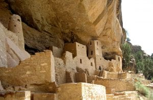 Mesa Verde tour archaeology tour Indian Country tour