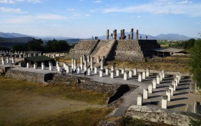 Tour Central Mexico's Toltec Heritage