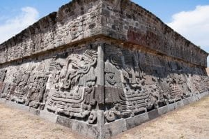 Xochicalco Mexico tour archaeology tour