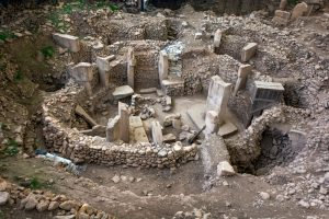 Gobekli Tepe Eastern Turkey tour Far Horizons