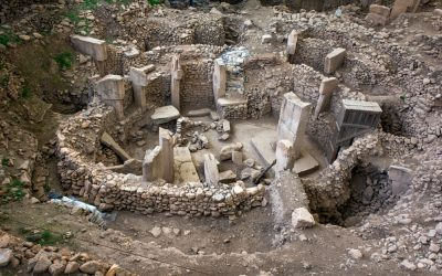 New Discoveries in Turkey's Göbekli Tepe