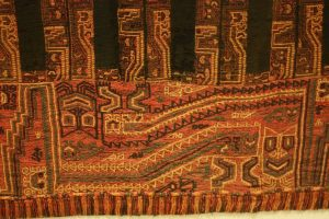 Inka textiles Peru tour archaeology adventure