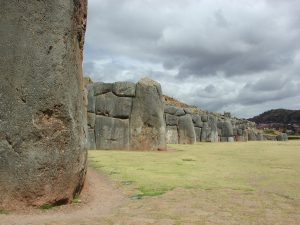 Sacsayhuaman Peru tour adventure