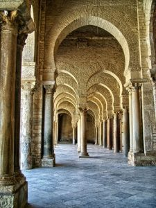 Kairouan Tunisia tour archaeology tour