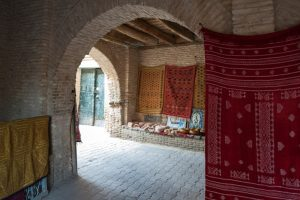 Tozeur carpets Tunisia tour archaeology tour cultural tour