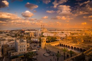 Sousse Tunisia tour archaeology tour