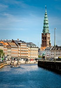 Copenhagen Denmark tour archaeology tour