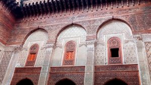 Fes tour Spain tour Morocco tour Moors