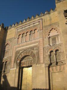 Sevilla tour Spain tour Moors Morocco