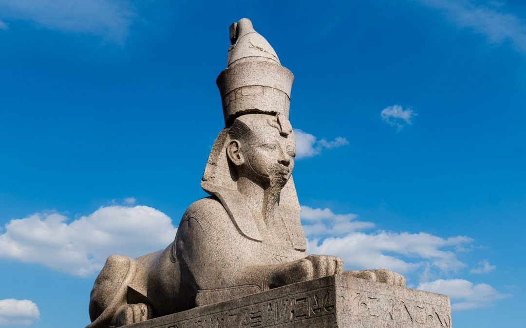 Egyptian Art in Eight European Museums: St. Petersburg, Moscow, Copenhagen, Edinburgh & Glasgow