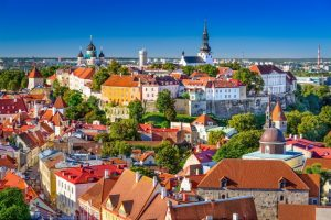 Tallinn Estonia Baltics tour Crusades