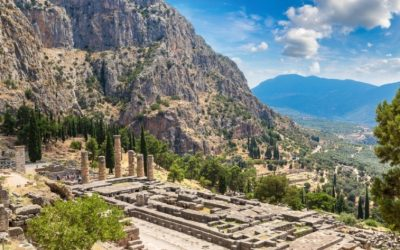 Discovering the Treasures of Greece