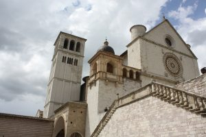Basilica San Francesco d'Assisi - Far Horizons Tour