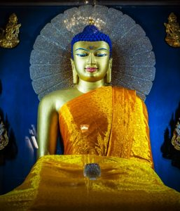 Bodh Gaya Mahabodhi Temple Buddhist tour archaeology tour