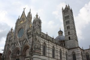 Siena Cathedral - Far Horizons Tour