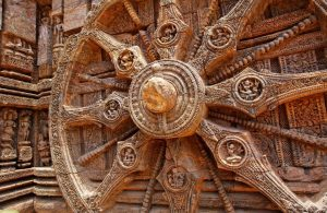 Konark Sun Temple India tour