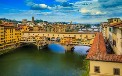 Italy's Tuscany & Umbria: Art & Architecture Tour