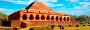 Rasmancha Temple bishnupur India tour