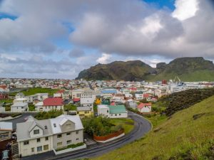Westmann Islands Iceland Vikings tour