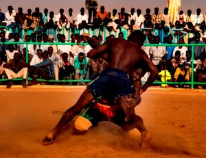 archaeological tour Sudan tour Nubian wrestling
