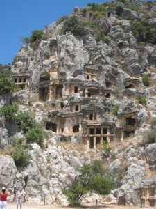 Myra private yacht tour turkey