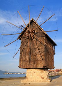 TNesebar, Bulgaria archaeology tour