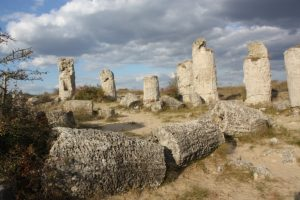 Stone forest Bulgaria archaeology tour