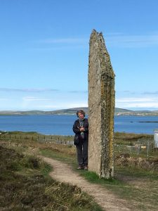 Orkney tour Scotland tour Stones of Stenness