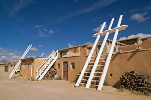 archaeology tour Southwest tour Acoma