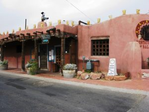New Mexico tour Southwest tour Indian Country tour High Noon