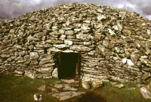 Scotland tour archaeological tour Camster Chambered Cairn