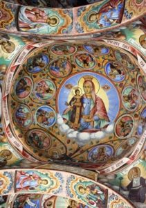 Bulgaria tour archaeological tours archeology tour Rila Monastery