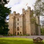 England's Castles, Battlements, and Stately Homes
